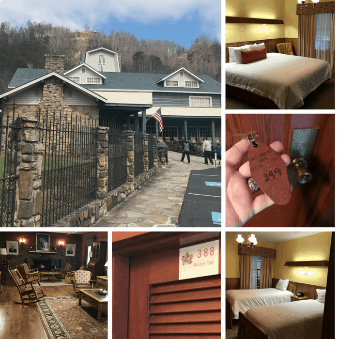 Gatlinburg Inn