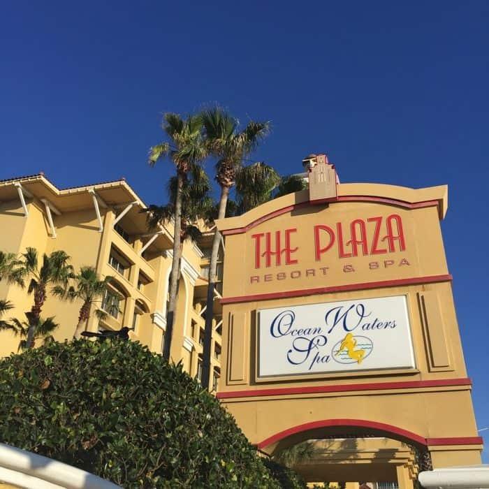 North Daytona Beach Hotels: Benefits Of Staying At The Plaza Resort & Spa In Daytona Beach