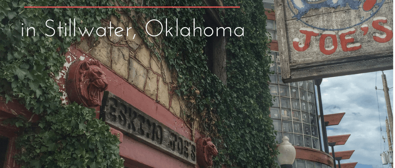 8 Things to Do in Stillwater, Oklahoma