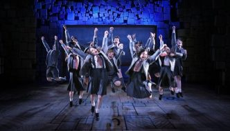 Discover why all ages LOVE Matilda the Musical