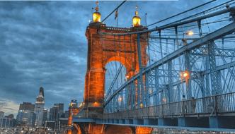 10 Tours to Take Around Cincinnati