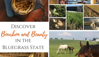Discover Bourbon and Beauty in the Bluegrass State