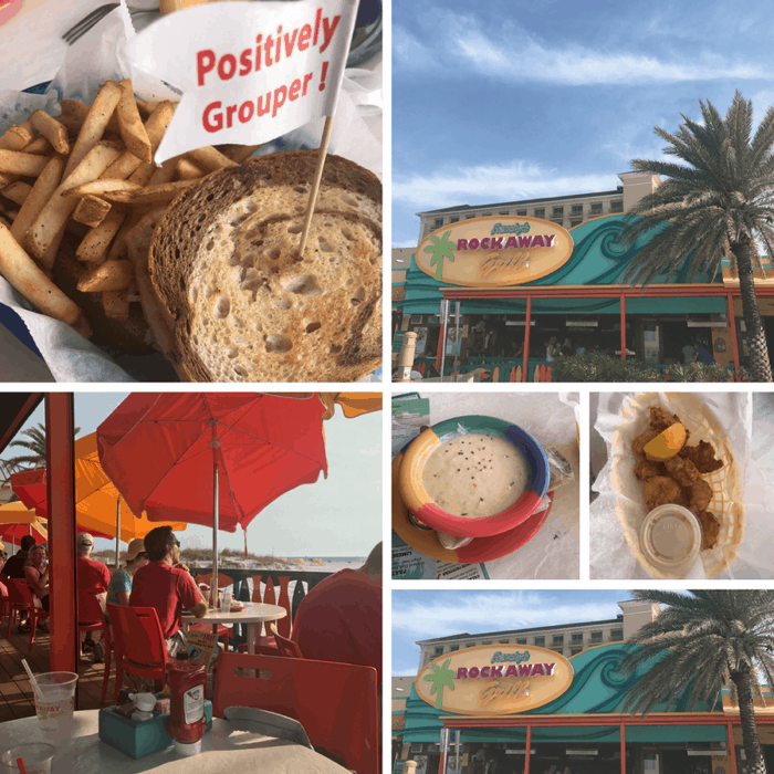 Frenchy's Rockaway Grill in Clearwater, FL