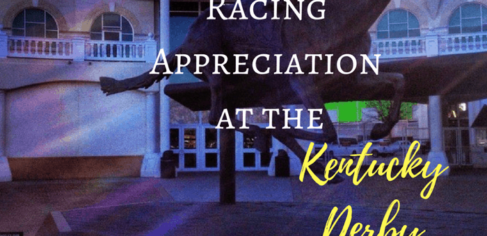 Racing Appreciation at the Kentucky Derby Museum