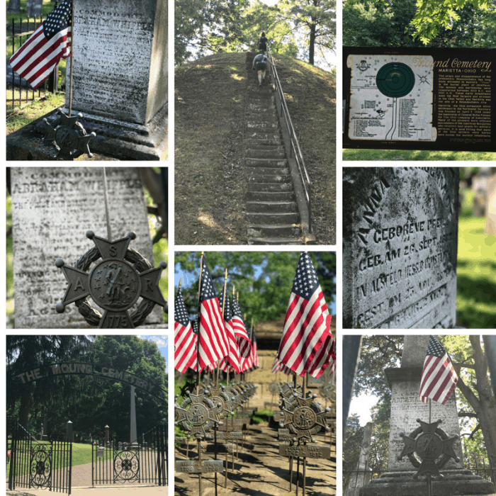 Historic Mound Cemetery