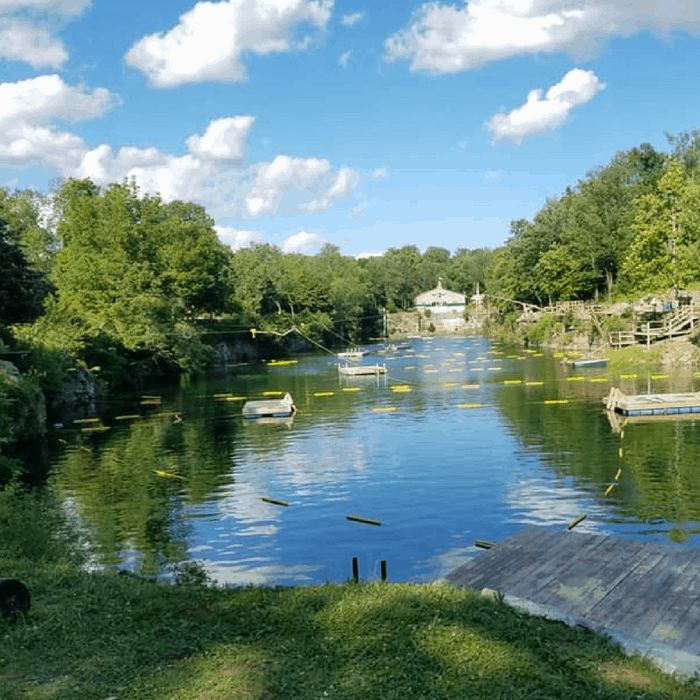 White Rock Park