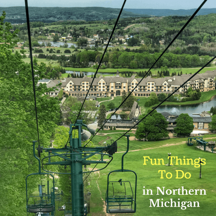 Places To Visit In Northern Ky: Fun Things To Do In Northern Michigan