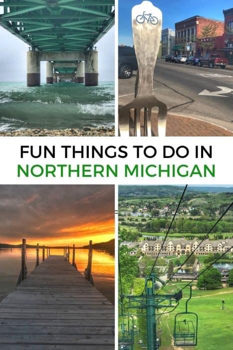 Fun Things to Do in Northern Michigan