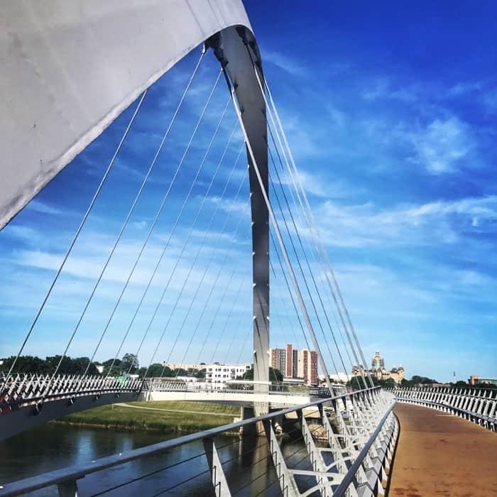 5 Beautiful Bridges You Need To See In Iowa