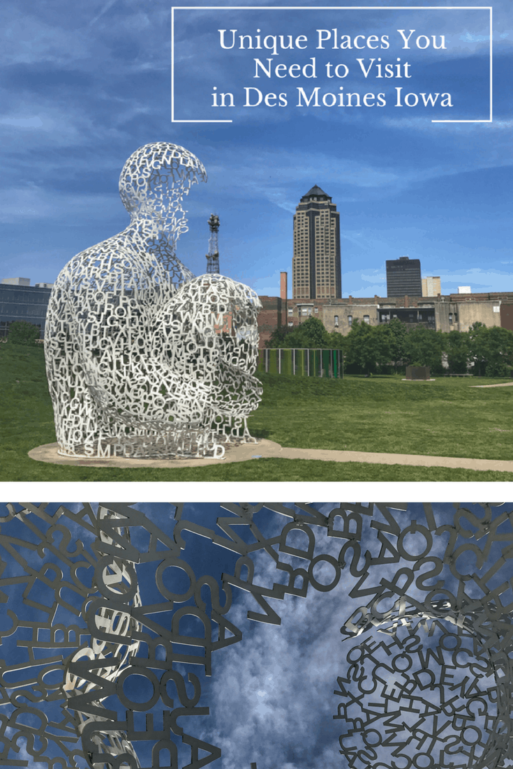 unique places you need to visit in des moines iowa adventure mom