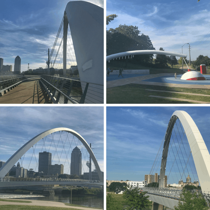 5 Beautiful Bridges You Need To See In Iowa Adventure Mom