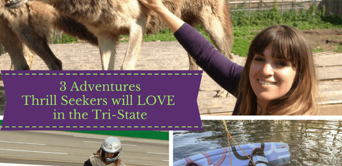 3 Adventures Thrill Seekers Will Love in the Tri-State
