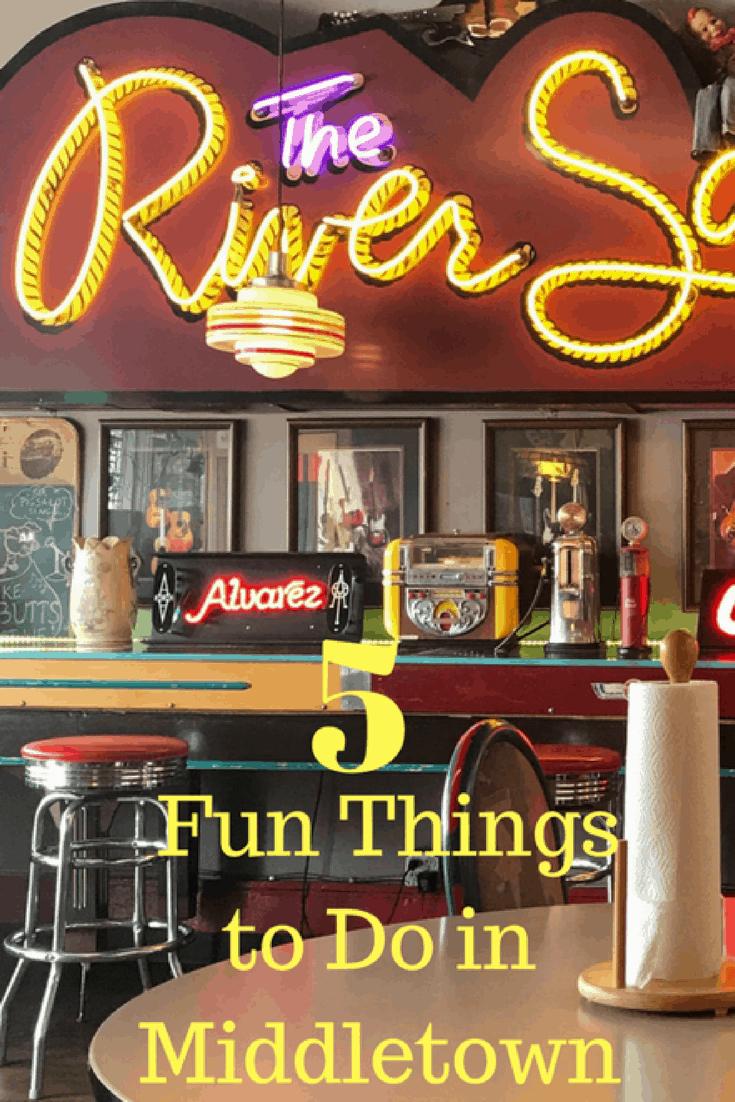 Best Restaurants Middletown Ohio