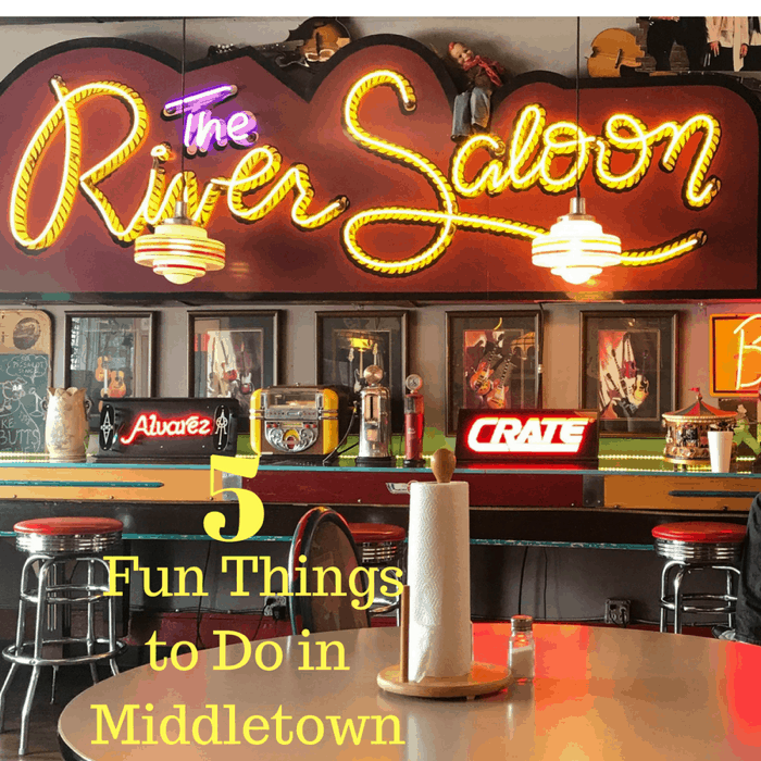 Fun Things To Do Near Middletown Ohio