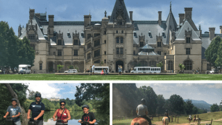 Fun Things for Families to Do at the Biltmore