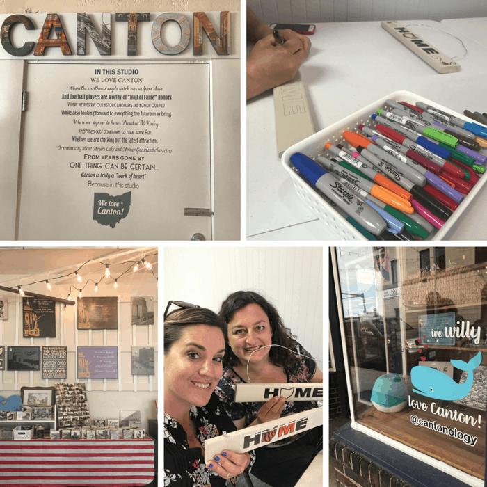 make crafts at Cantonology
