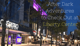 After Dark Adventures to Check Out at Liberty Center