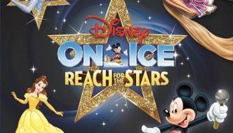 Disney on Ice – Reach for the Stars