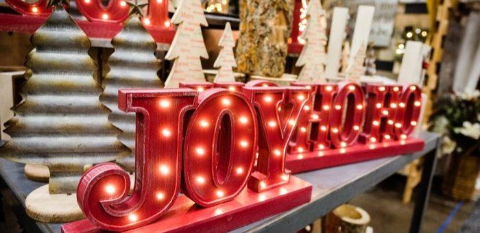 2017 Greater Cincinnati Holiday Market ~Giveaway