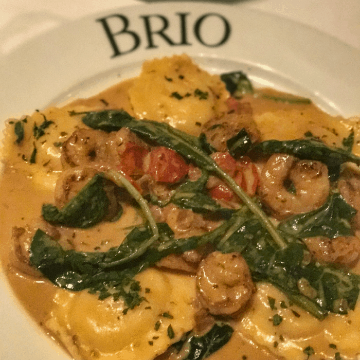Delicious Reasons to Celebrate #NationalPastaMonth at BRIO ...