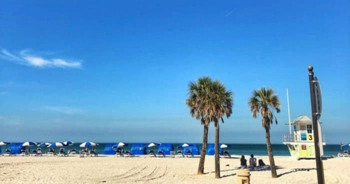 Fun Things to Do in Clearwater Florida