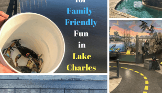 Top Adventures for Family Friendly Fun in Lake Charles