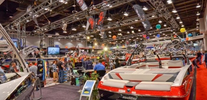Vacation Inspiration at the 2018 Cincinnati Travel, Sports & Boat Show ~ Giveaway