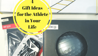 4 Gift Ideas for the Athlete in Your Life