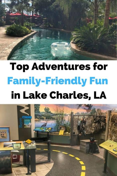 Top Adventures for Family-Friendly Fun in Lake Charles