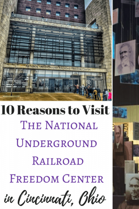 cincinnati-ohio-adventure-mom-blog-national-underground-railroad-freedom-center