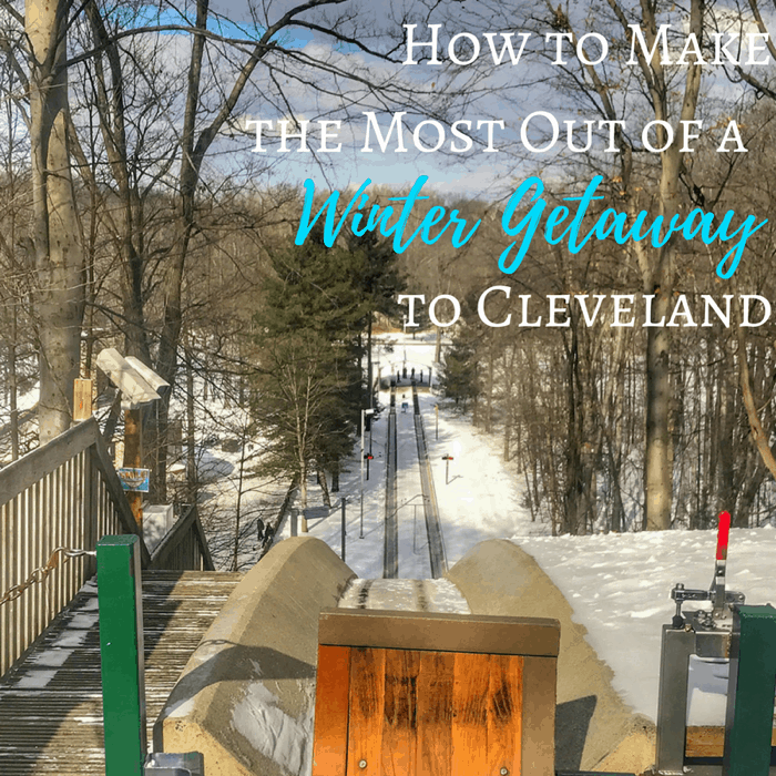 How to Make the Most Out of a Winter Getaway to Cleveland