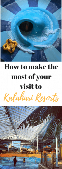 Making the Most Out of Your Visit to Kalahari Resort in Sandusky, OH