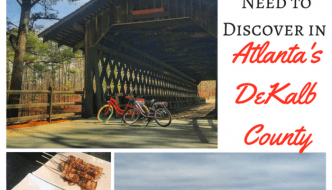 Adventures You Need to Discover in Atlanta's DeKalb County