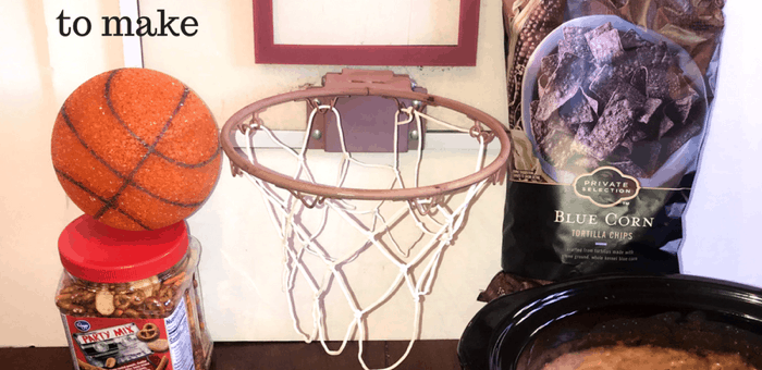 Basketball Tournament Snacks That Are Easy to Make