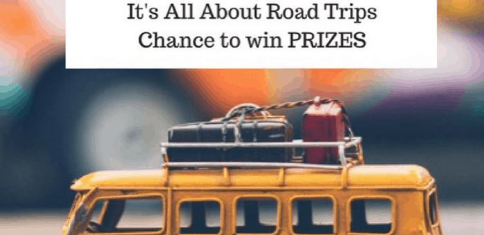 Join #MOMTravelChat to Talk About Road Trip March 22 at 9pm EST