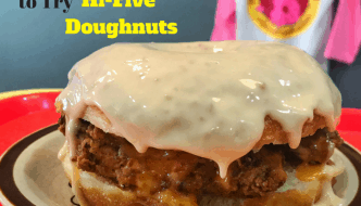 You Need to Make a Stop in Louisville to Try Hi-Five Doughnuts
