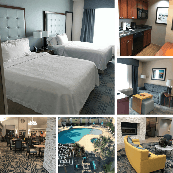 Homewood Suites Wilmington – Mayfaire Town Center in North Carolina