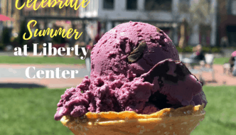 How to Celebrate Summer at Liberty Center