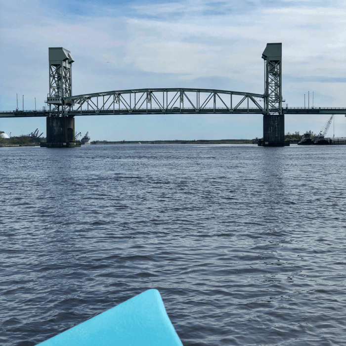 Water Tour in Wilmington, North Carolina