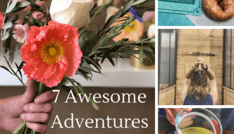 7 Awesome Adventures for a Girls Day Out