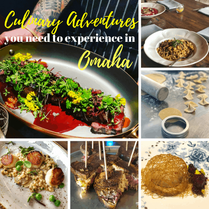 Culinary Adventures You Need To Experience In Omaha