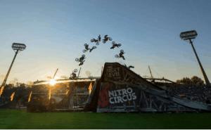 Nitro Circus is Coming to Cincinnati! ~Giveaway