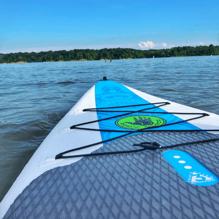 Bodyglove iSUP stand up paddleboard