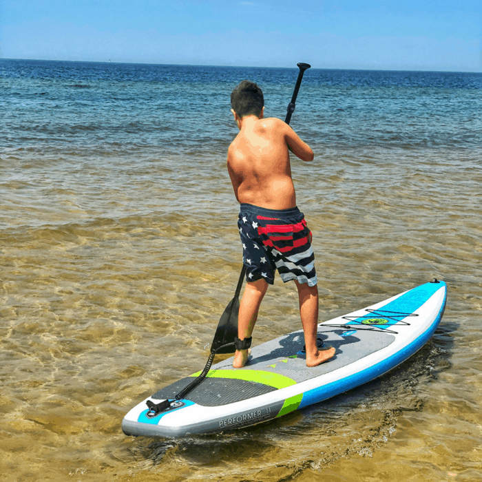 Bodyglove iSUP inflatable stand up paddle board