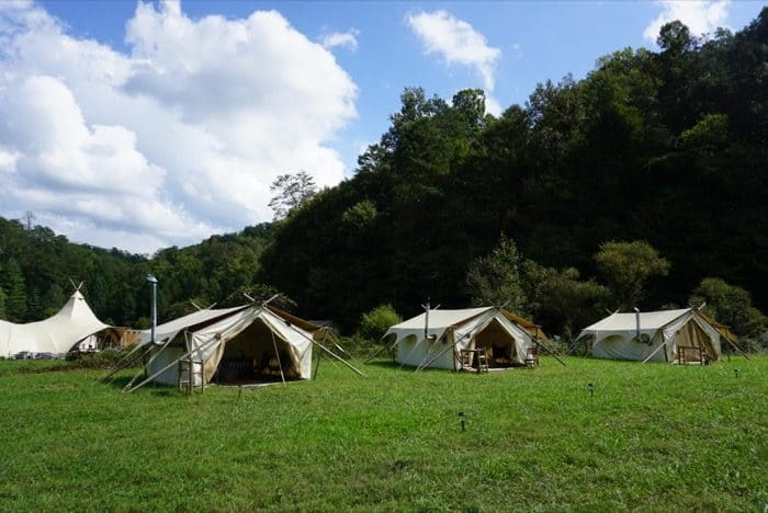 under-canvas-glamping-camping-gatlinburg-family-adventure-mom-blog