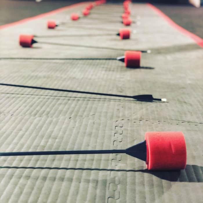 combat-archery-arrows-cincinnati-ohio