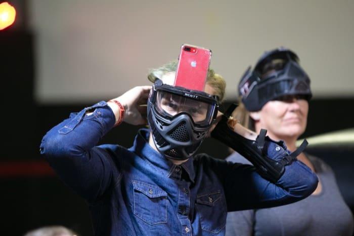 phone-mask-combat-archery