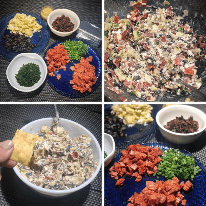 ingredients-italian-meat-cheese-dip-appetizer