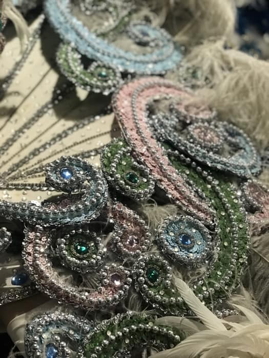 costume-detail-mardi-gras-museum-adventure-mom-blog