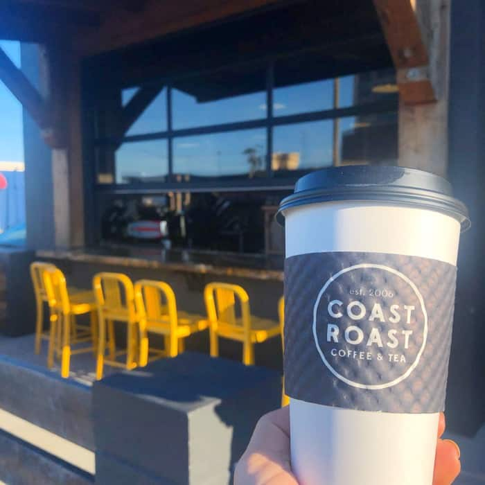 Coast Roast Coffee & Tea in Gulfport, MS